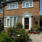 Southam Windows - Windows Doors and Conservatories